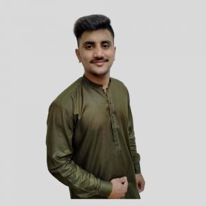 Green Mens Shalwar Kameez With Sherwani Collar (Mens shalwar kameez price in Pakistan)